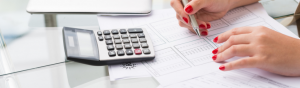 CX Savings Calculator from Customer Touch Point